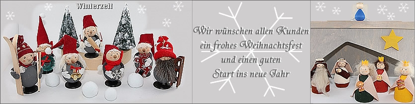 WWM Geschenke Christmas greetings