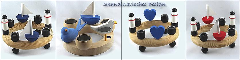WWM - des cadeaux scandinaves