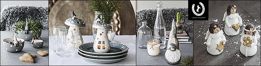 WWM Geschenke - skandinavische Wichtel Santas von Näasgränsgarde