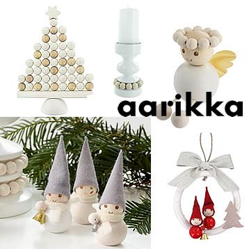 Aarikka Finnland