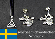 Other Swedish jewellery