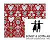 Bengt & Lotta Textiles