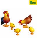 Ckicken family