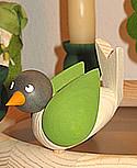 1 middle bird, lightgreen