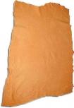 big leather, ca. 56 x 40 cm