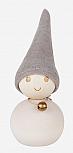 Aarikka HELINÄ Pakkanen with bell, h 9 cm