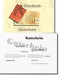 Gutschein 1 EUR
