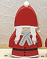 swedish Gnome woman Alva