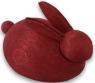swedish hare, bordeaux