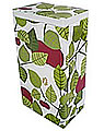 Almedahls coffee tin  Apple , h 21,1 cm