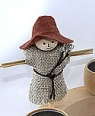 Scarecrow, H approx. 9 cm