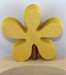 Talvel Blütenstecker gelb