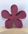 Talvel Blütenstecker lila