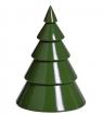KWO Tanne dunkelgrün, h 8 cm