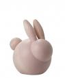 Aarikka Pupunen bunny small, rosé, H 4 cm