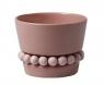 Aarikka small bowl, pink, 8,5 cm, Ø 11 cm.