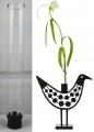 Bengt & Lotta 1 Glasröhrchen für Kerzenständer, Vase, ohne Kerzenständer!