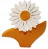 1 Nedholm Gerbera, orange/helles orange