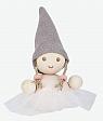 Aarikka Frost Elf Ballerina, h 9 cm