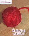 Nordika Wollknäuel