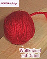 Nordika ball of wool