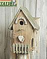 Talvel bird house